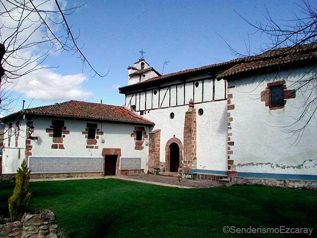 Ermita de Allende